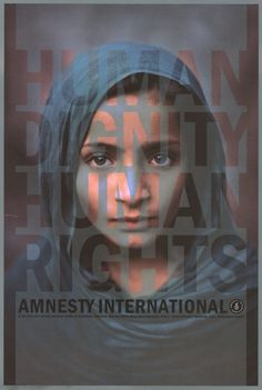 Human dignity, human rights
