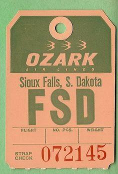 Form Tag, Vintage Airline, Electric Skateboard, Bag Tag, Vintage Labels, Cotton Bag, Vintage Paper, Junk Journal, Ephemera