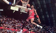 НБА Майклом Джорданом