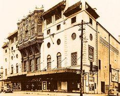 Summer Hill Theatre  1 Sloane Street, Summer Hill, Sydney demolished