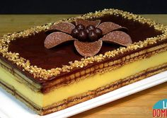 Flan, Food Cakes, Dessert Salads, Dessert Recipes, Japanese Cheesecake Recipes, Chess Cake, Mets, Recipe Images, Cakes And More