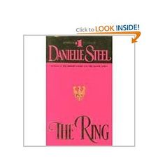 The Ring: Danielle Steel: 9780440173922: Amazon.com: Books
