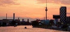 Die Top 11 der besten Fotospots in Berlin