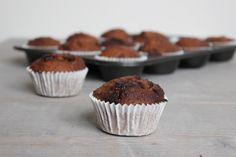 Feel Good muffins