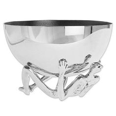 Carrol Boyes bowl - what a centrepiece!