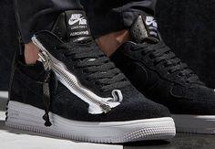 Nike AF1's Low X Acronym