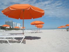 South Beach. Miami