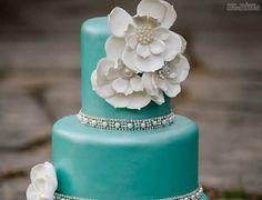 Svadobné+inšpirácie:+torty
