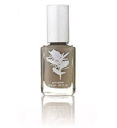 Love this color of nail polish