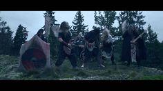 Grimner - Eldhjärta ( Official Video )