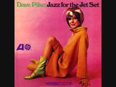 Released in 1966 by Atlantic Records. Expand to view this album in its entirety. . . A1) Blind man, blind man 0:00 A2) Jet set 6:53 A3) Sunny 12:43 A4) When ...