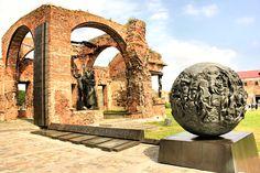 Ознакомьтесь с этим проектом @Behance: «Shlisselburg fortress» https://www.behance.net/gallery/50383115/Shlisselburg-fortress