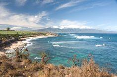 Ho'okipa Bay, Maui