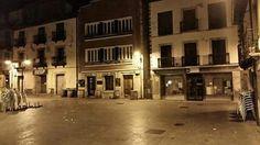 Plaza Mario Gómez / La Refierta
