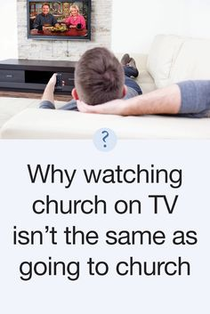 Question of the Day:Can a television ministry be my church? Read answer here: http://www.kcm.org/read/question-of-the-day?field_questions_date_value%5Bvalue%5D%5Bdate%5D=April+9