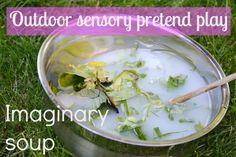Imaginary Soup (via Julia's Bookbag and One Perfect Day)