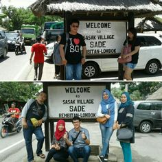Desa sade, desa asli suku sasak Lombok yang masih mempertahankan budaya & adat istiadat setempat. Hal ini bisa dilihat dari bentuk bangunan rumah & aktifitas penduduk setempat.. http://www.goldenlomboktransport.com