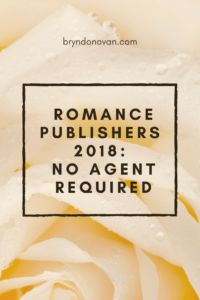 Romance Publishers Who Accept Unsolicited Manuscripts #publishers who accept unagented submissions #how to get published #how to write a book that becomes a movie