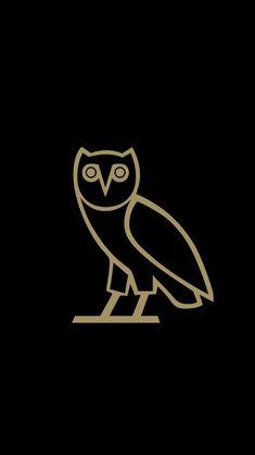 OVO Owl Drake ovo, Drake wallpapers, Ovo owl