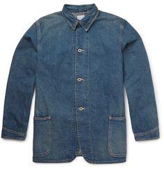 Beams Denim Jacket | MR PORTER