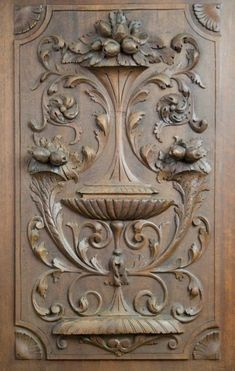 51 ideas for wood carving painting rustic doors