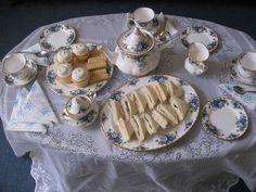 tea set | Tumblr