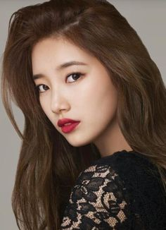 Korean makeup trends 2020 base eyes and lips looks to try new shade yo . - Korean makeup trends 2020 base eyes and lips looks to try new shade yo - Korean Makeup Tips, Korean Beauty, Asian Beauty, Makeup Trends, Beauty Trends, Hair Trends, Korean Actresses, Korean Actors, Miss A Suzy