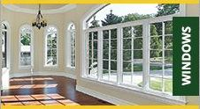 We started Soberg Window and Door Company because we saw a need for a company like that - one where you don't have to worry about a thing.