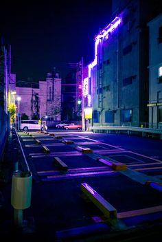 Photographies Photographie De Nuit Rue Urbaine Carnaval