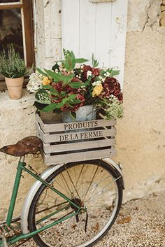 A stunning destination wedding in France that is both equally beautiful and fun. Celebrity Weddings, Destination Wedding, France, Rustic, Beautiful, Celebrities, Party, Fun, Photography
