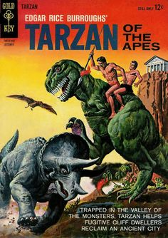 Tarzan of the Apes 146
