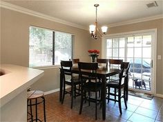 This is a great house. close to 290 and the Beltway. Move in ready Houston Tx, Home And Family, Dining Table, House, Furniture, Home Decor, Homemade Home Decor, Decoration Home, Room Decor