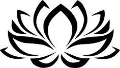 Resultado de imagem para flor de lotus mandala