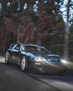 #Toyota #Supra #MK4 #SupraCommunity #ToyotaSupra www.toyota-supra.de www.toyota-supra.com Toyota Supra Mk4, Toyota 4runner, Toyota Corolla, Fast And Furious, Mk1, Ferrari, Best Muscle Cars, Old Classic Cars, Honda Civic