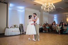 Summer wedding at The Sullivan Hotel