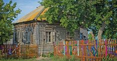 Urgent action needed to save Russia's wooden architecture  ||  Grassroots activists are leading a campaign to preserve the country's unique, but sadly neglected, built heritage.  https://www.theartnewspaper.com/news/urgent-action-needed-to-save-russia-s-wooden-architecture?utm_campaign=crowdfire&utm_content=crowdfire&utm_medium=social&utm_source=pinterest