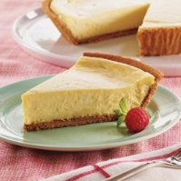 Country French Cheesecake by @mytexaslife