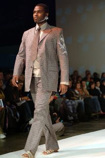 incorporating trad with mod African Fashion Dresses, African Dress, Men Dress, Wings, Black Diamonds, Blazer, Formal, Jackets, Urban