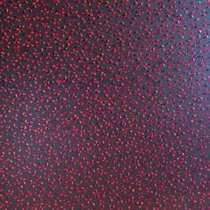 "Corolla - 40 x 40"" Acrylic On Canvas"
