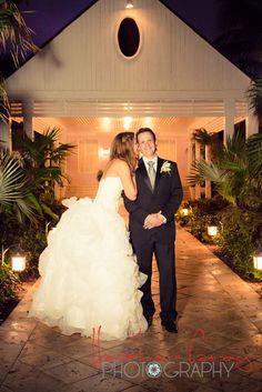 Ocean Club, Bahamas Wedding