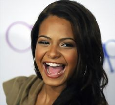 Christina Milian...love don't cost a thing.. Bring it on fight to the finish