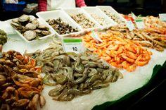 La Boqueria Seafood