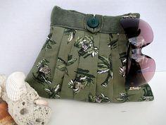 Clutch Purse  Camo  Purse   Clutch Bag  Cute Handbag  by ClassA, $29.00