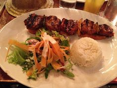 Shish Kebap - Gallipoli Bazaar - Angel - London    Moroccan/Turkish Restaurant - yum     http://yummei.blogspot.co.uk/2013/05/gallipoli-bazaar-angel-london.html
