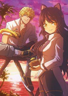 Blake and Sun