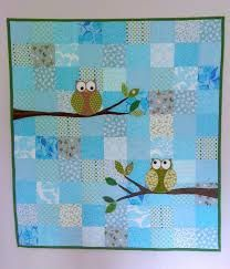 Image result for cute owl quilts