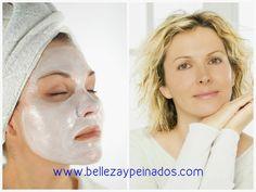 Receta casera para rejuvenecer y tonificar el rostro   Cuidar de tu belleza es facilisimo.com
