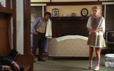 """""""Женщина не в себе"""" (1974, реж. Джон Кассаветис)"""
