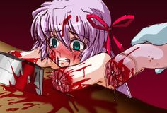 Anime Gore Graphics Code | Anime Gore Comments & Pictures