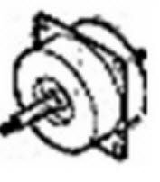 Ge Wp94x10008 Fan Motor Click Image To Review More Details